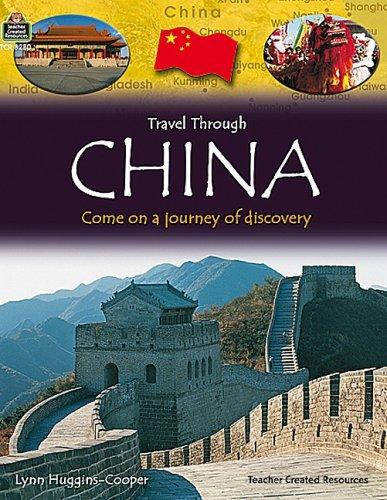 Download Travel Through: China PDF