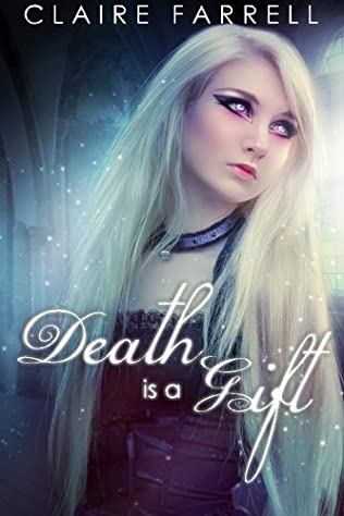 book cover of Death is a Gift