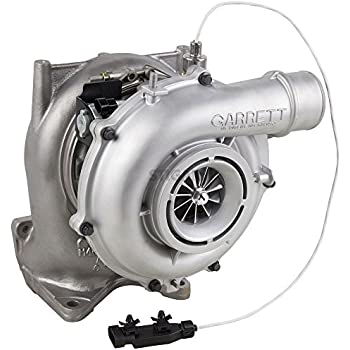 Stigan Upgrade Turbo Turbocharger For Chevy Silverado Express Kodiak GMC Sierra Savana TopKick 6.6L Duramax Diesel LMM - Stigan 847-1492 Remanufactured