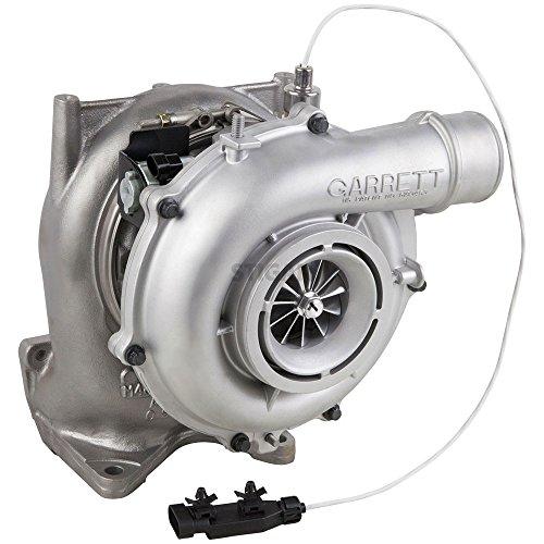 Stigan Upgrade Turbo Turbocharger For Chevy Silverado Express Kodiak GMC Sierra Savana TopKick 6.6L Duramax Diesel LMM - Stigan 847-1492 Remanufactured (Diesel Chevy Express)