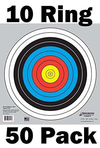 40 Target - 1