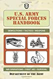 img - for U.S. Special Forces Handbook (US Army Survival) book / textbook / text book