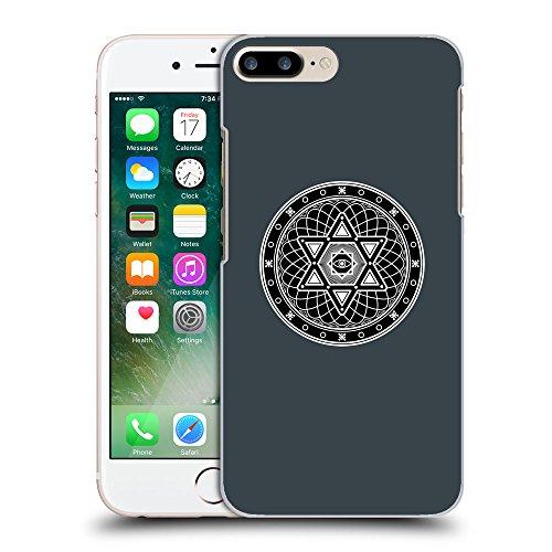 GoGoMobile Coque de Protection TPU Silicone Case pour // Q08250606 Mystique occulte 4 Arsenic // Apple iPhone 7 PLUS