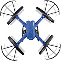 JJRC H38 FPV RC Quadcopter 2.4G 4CH 6 RC Drone Axes & 2MP Wide Angle WIFI Camera,Nacome