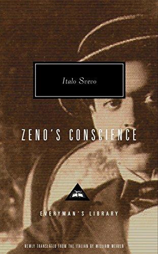 Zeno's Conscience (Everyman's Library Contemporary Classics Series)