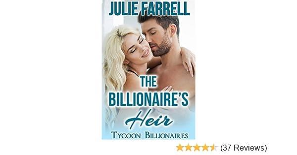 The Billionaire's Heir: Billionaire Obsession (Tycoon Billionaires Book 4)