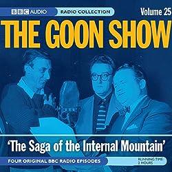 Goon Show, Volume 25