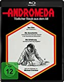 Andromeda - Tödlicher Staub aus dem All [Blu-ray]