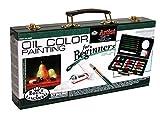 Royal and Langnickel Artist Juego de Acuarelas para Principiantes, Colores al óleo