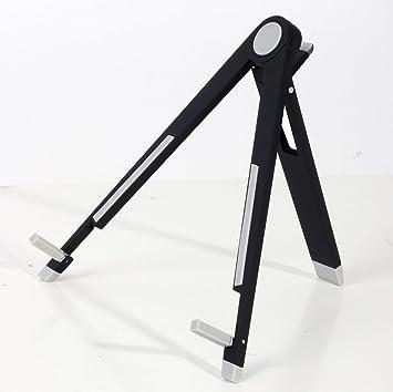 Soporte tablet mesa, WERSHOW soporte de aluminio universal ...