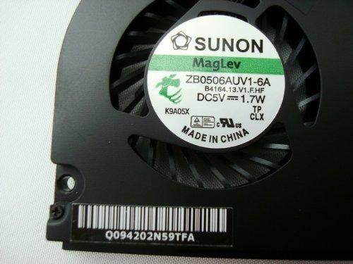 CPU Fan Replacement for P/N 922-8620 E233037 UDQFZZH70DQU