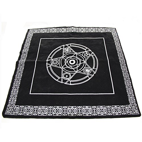 divination cloth - 6