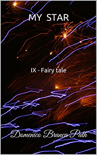 My star (Series - the sparrow and the fairy Book ()
