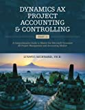 Dynamics AX Project Accounting & Controlling