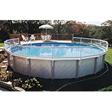 GLI Above Ground Pool Fence Kit, 8 Section