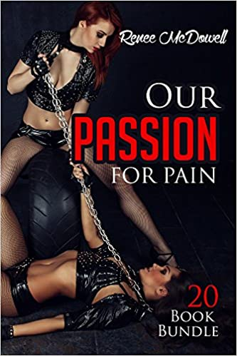 Breeding the Cure (m/m/f menage BDSM erotica)