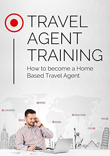 Amazon travel agent training how to become a home based travel travel agent training how to become a home based travel agent by hobbs fandeluxe Image collections