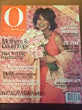 img - for O: The Oprah Magazine May 2003 book / textbook / text book