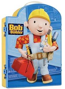 Amazon.com: Learning Curve Bob the Builder - Take Along ...