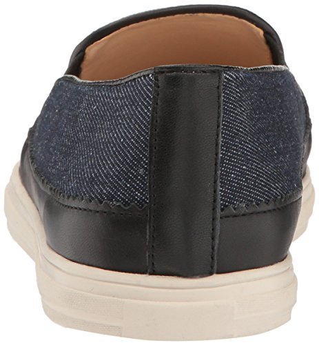 Navy Multi Sophie Women's West Sneakers Nine Fashion 8Uwff1