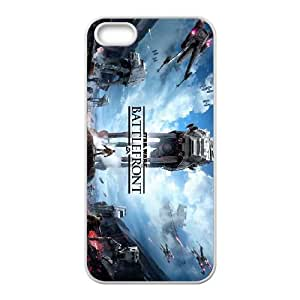 iPhone 4 4s Cell Phone Case White Star Wars J3431452