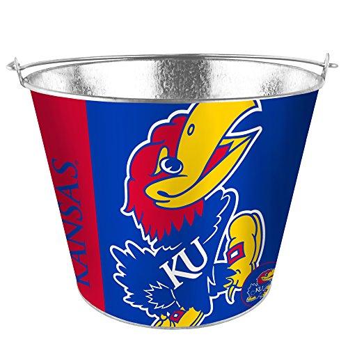 Kansas Jayhawks Party Bucket - 1