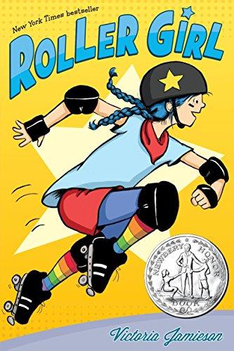 (Roller Girl)