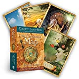 The Enchanted Map Oracle Cards: A 54-Card Deck and