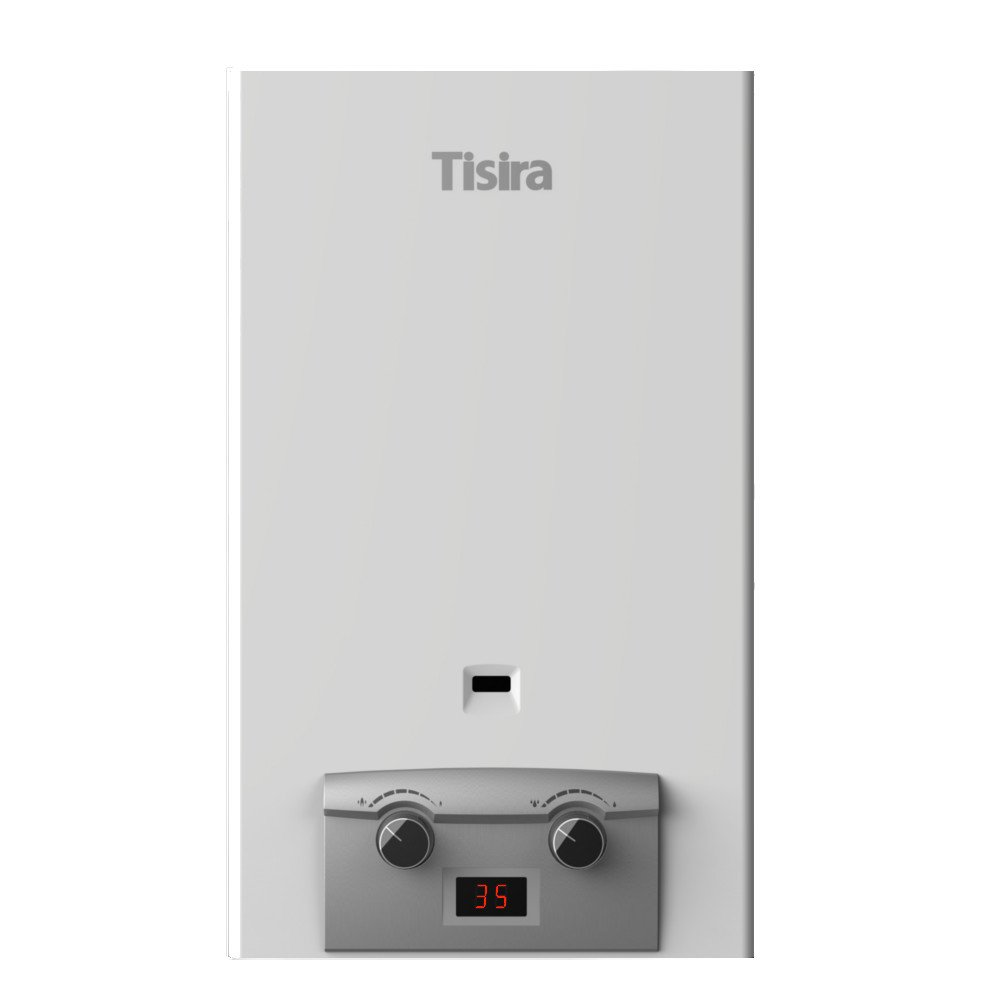 Calentador TISIRA IONO 10 butano