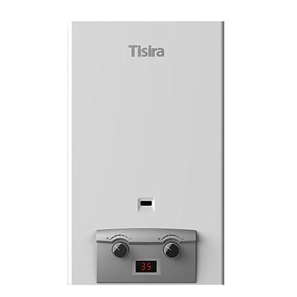 Calentador de agua a gas htw