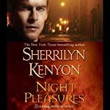 Bargain Audio Book - Night Pleasures