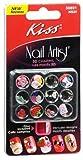 Kiss Nail Artist 3D Charms Kit 1 pcs sku# 1780718MA
