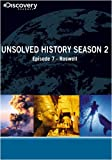 Unsolved History Season 2 - Episode 7: Roswell