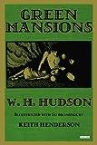 Green Mansions, W. H. Hudson, 1468309196