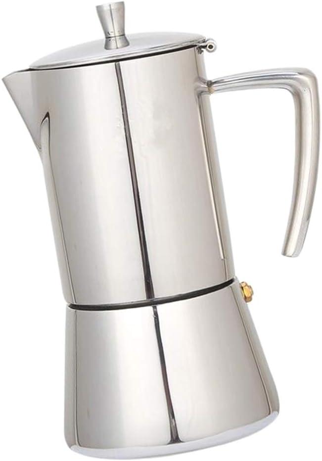 Handle Coffee Pot Moka Tea Milk