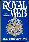 Royal Web, Ladislas Farago and Andrew Sinclair, 0070199418