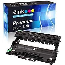 E-Z Ink (TM) Compatible Drum Unit Replacement for Brother DR630 DR 630 to use with DCP-L2520DW DCP-L2540DW HL-L2300D HL-L2305W HL-L2320D HL-L2340DW HL-L2360DW HL-L2380DW HL-L2680W MFC-L2700DW (1 Pack)