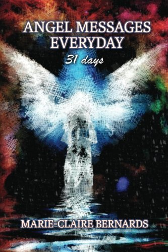 Angel Messages Everyday: 31 Days pdf