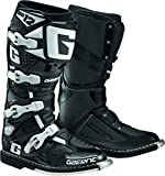 Gaerne SG12 Adult Off-Road Motorcycle Boots, Black, 12