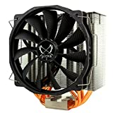 Scythe ASHURA CPU Cooler for LGA 2011/1366/1156/1155/775 and Socket FM2/FM1/AM3+/AM3/AM2+/AM2 (SCASR-1000)