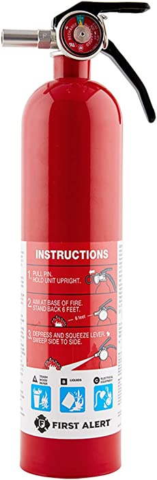 Top 10 Kitchen Fire Extinguisher Small