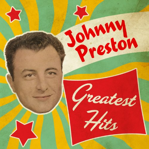 Johnny Preston Feel So Fine - Charming Billy