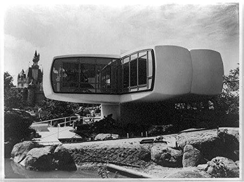 photo-monsantos-house-of-the-futuretomorrowland-sectiondisneyland-parkanaheimca