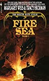 img - for Fire Sea (The Death Gate Cycle, Vol. 3) book / textbook / text book