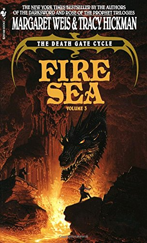 Image for Fire Sea