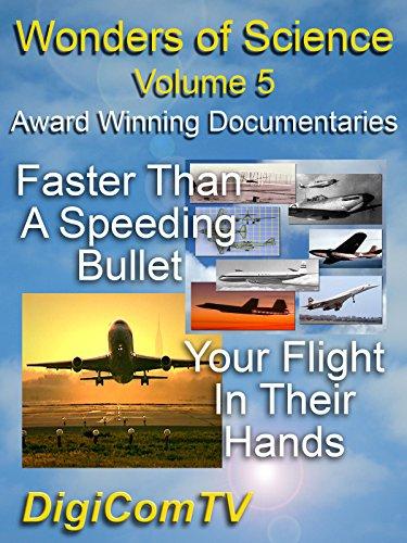Wonders of Science - Volume 5 ()