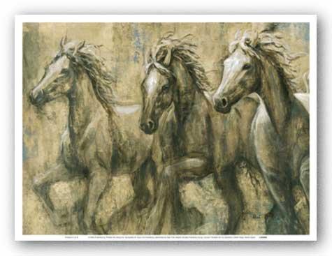 Desert Kings by Karen Dupre 11.5