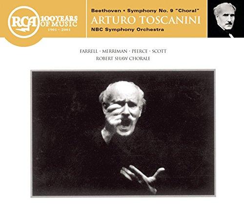toscanini beethoven symphonies - 6