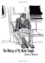 The History of My World Tonight
