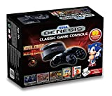 Sega Genesis Classic Game System with 80 Games